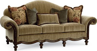Pauline Sofa Thomasville Okaycreations Net