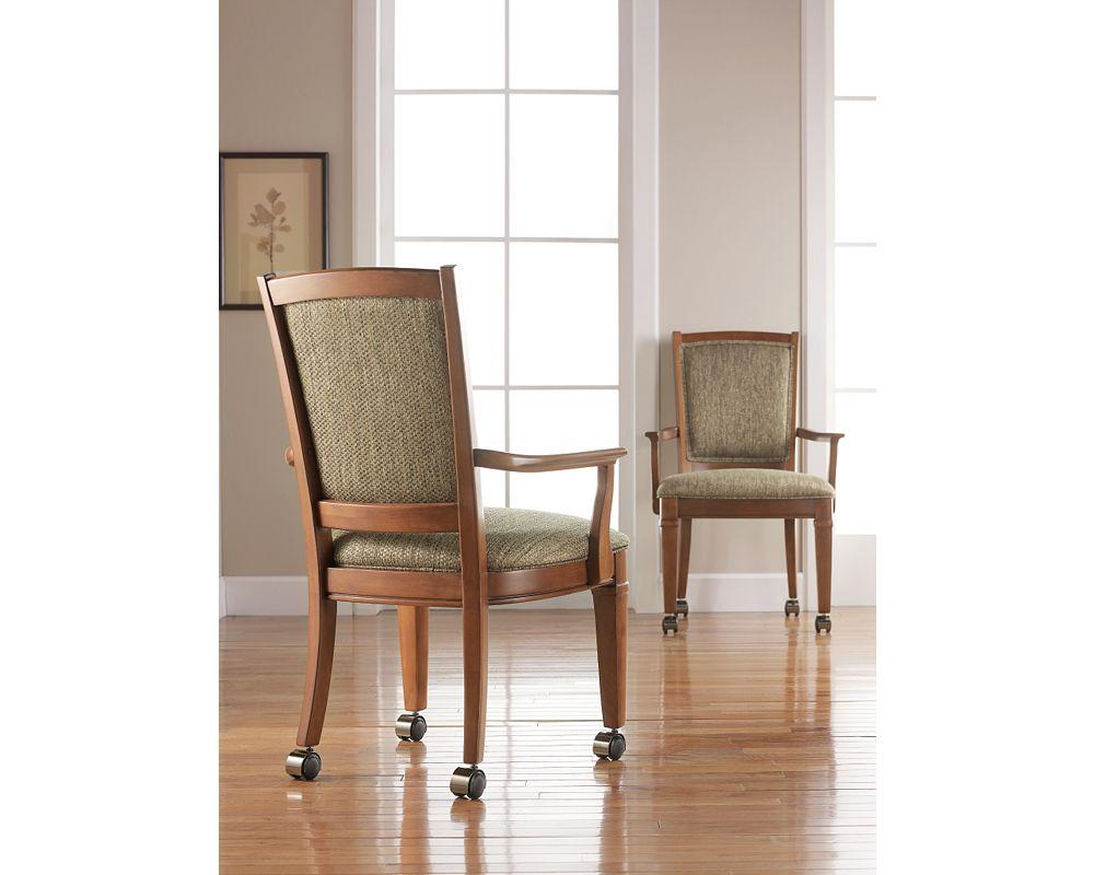 thomasville dining room chairs discontinued | Bridges 2.0 Club Chair (Newbridge) - Dining Room ...