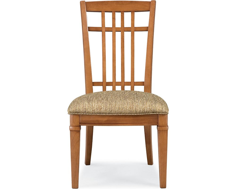 Bridges 20 Side Chair Newbridge