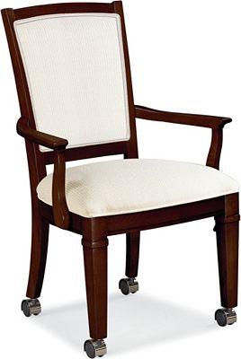 Bridges 2.0 Club Chair (Mocha)