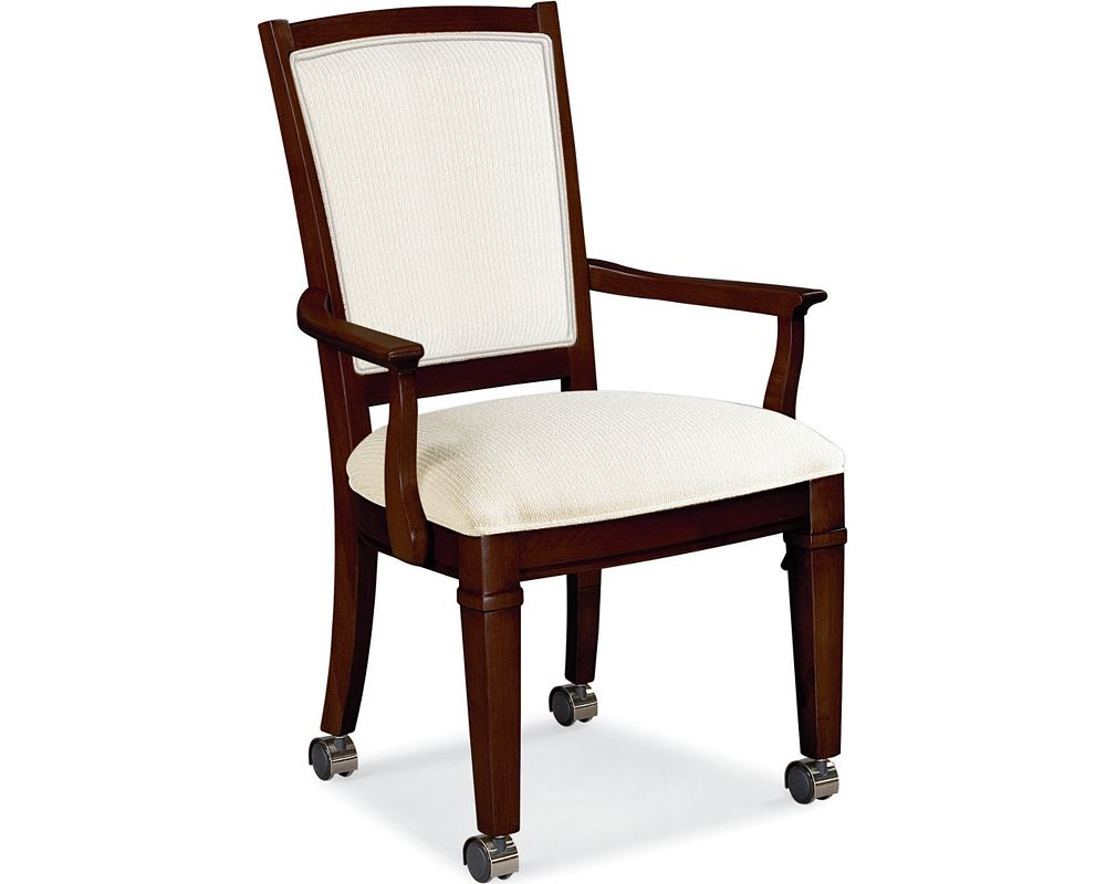 Bridges 2.0 Club Chair (Mocha)