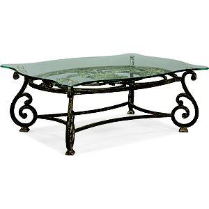 Grandview Rectangular Cocktail Table