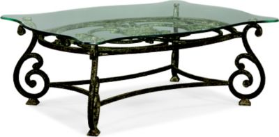 Exceptional Grandview Rectangular Cocktail Table