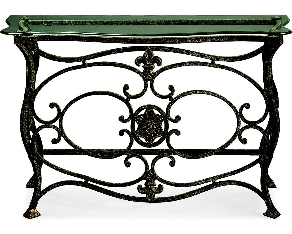 Grandview console thomasville furniture geotapseo Gallery