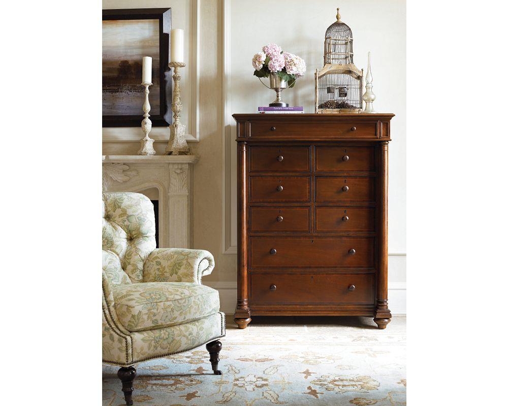 Drawer Chest Thomasville Furniture