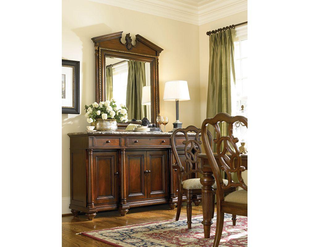 Credenza Thomasville Furniture