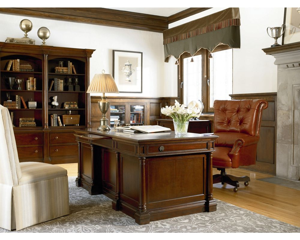 Fredericksburg Lateral File Cabinet Bookcases And File