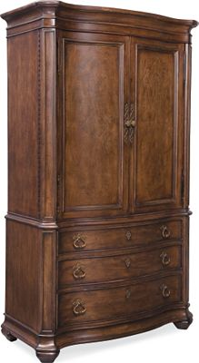 lucca door chest | bedroom furniture | thomasville furniture