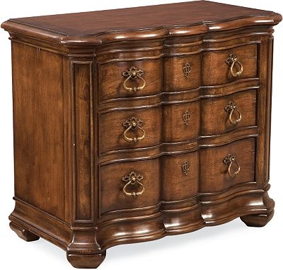 Lucca Night Stand Bedroom Furniture