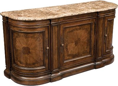 Bibbiano Sideboard Dining Room Furniture Thomasville
