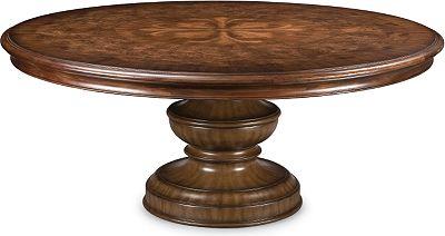 Elba Round Dining Table