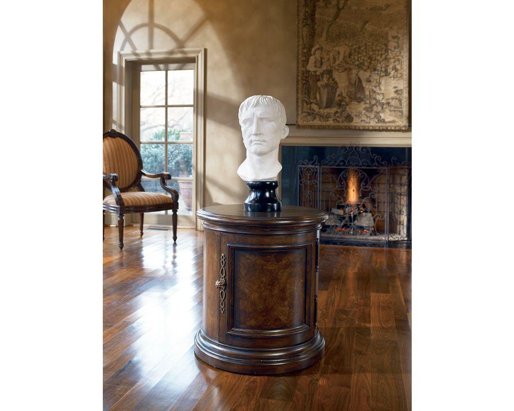 brunello drum table living room furniture thomasville furniture