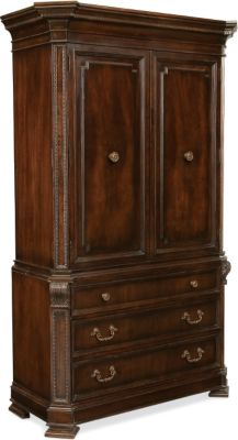 Door Chest  sc 1 st  Thomasville Furniture & Door Chest | Bedroom Furniture | Thomasville Furniture pezcame.com