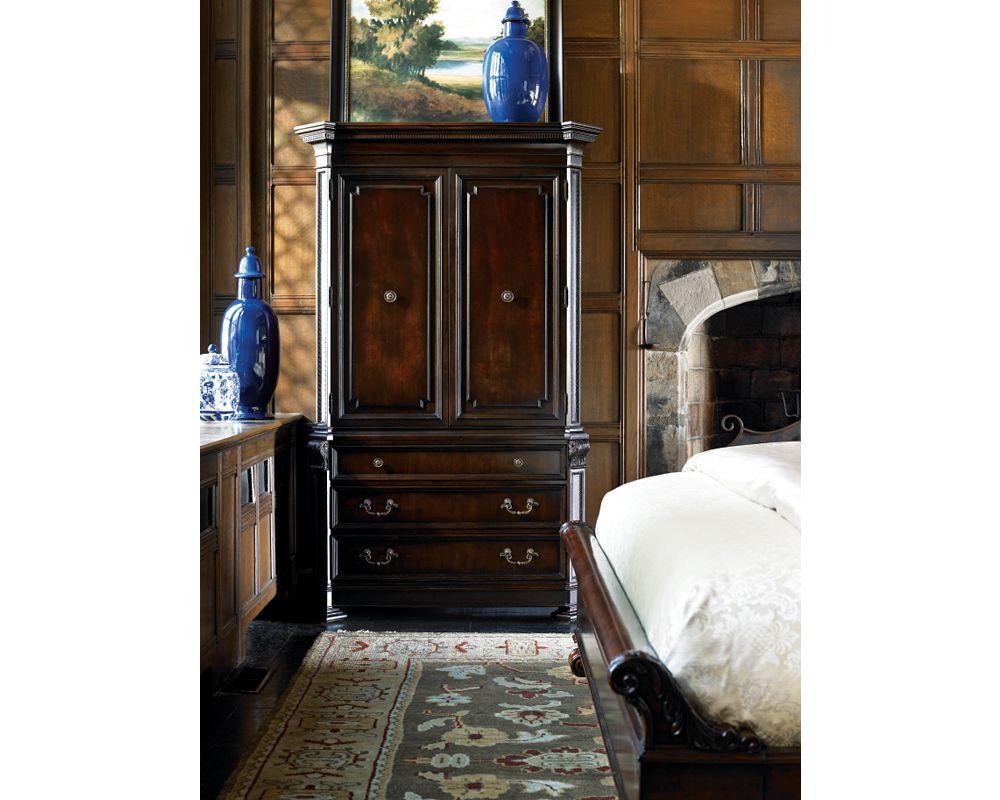 Door Chest Bedroom Furniture Thomasville Furniture