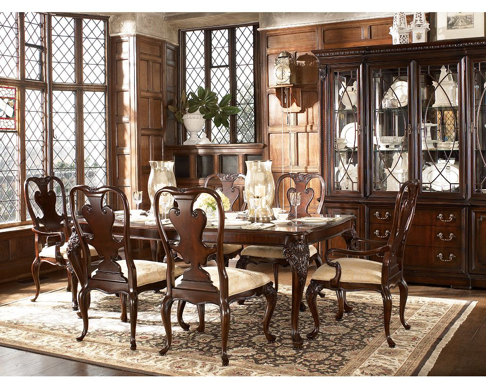 Living Room China Cabinet China Thomasville Furniture