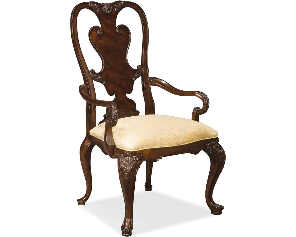 Brompton Hall Arm Chair