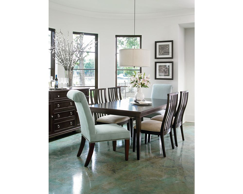 jaydn dining chair living room furniture thomasville furniture