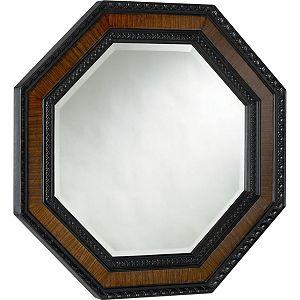 Ernest Hemingway® Steppe Octagonal Mirror