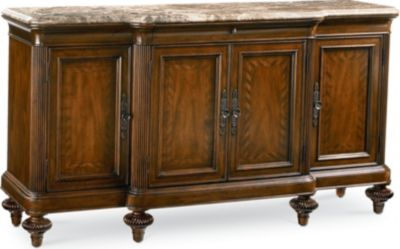 Perfect Ernest Hemingway® Preserve Buffet (Marble Top)
