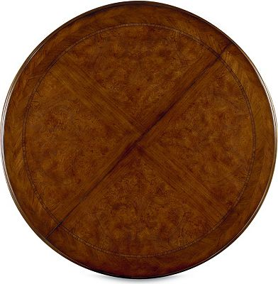 Rift Valley Round Dining Table Dining Table Top View Png