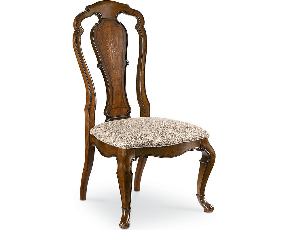 Ernest HemingwayR Granada Side Chair