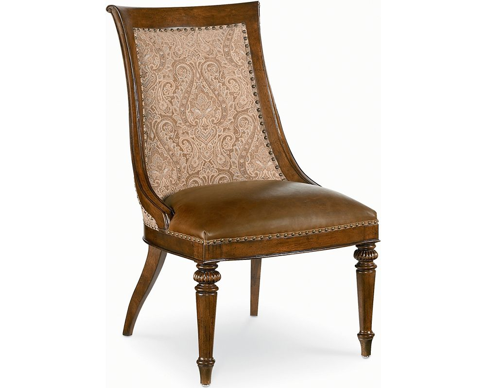 Ernest Hemingway® Marceliano Upholstered Side Chair