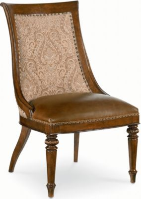 Ernest Hemingway® Marceliano Upholstered Side Chair