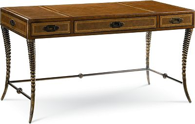 Ernest Hemingway® Safari Writing Desk