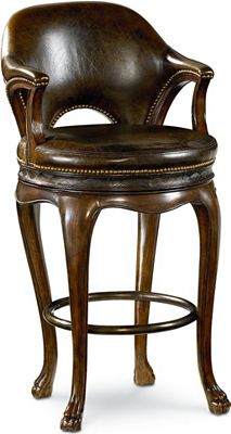 Kenyan Bar Stool Living Room Furniture Thomasville