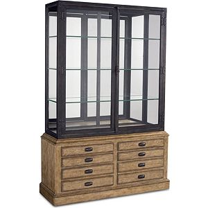 Visualite Display Cabinet