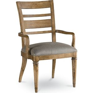 Hudson Arm Chair (Weatherly)
