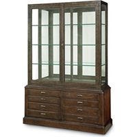 Visualite Display Cabinet