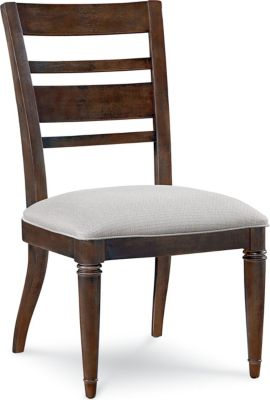 Hudson Side Chair (Loft)  sc 1 st  Thomasville Furniture : hudson dining chair - Cheerinfomania.Com