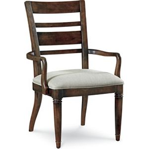 Hudson Arm Chair (Loft)