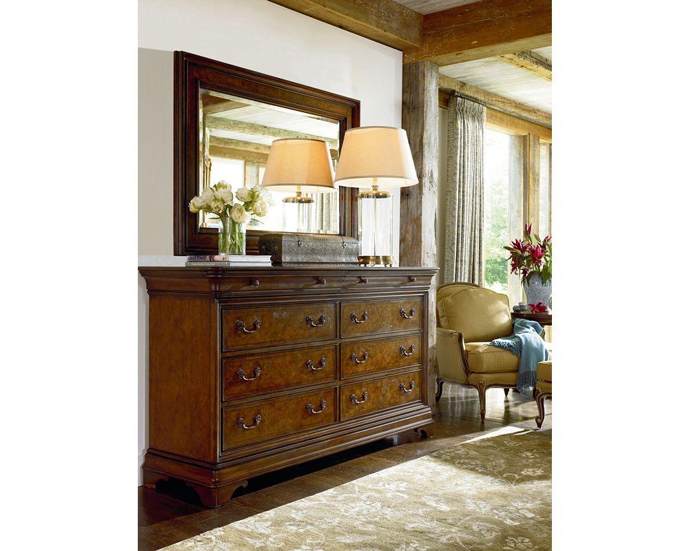 Drawer Dresser Thomasville Furniture