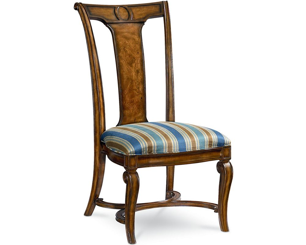 Deschanel Side Chair