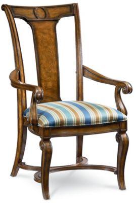 Great Deschanel Arm Chair
