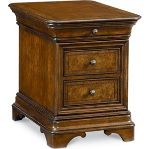 Deschanel Chairside Chest