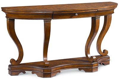 Deschanel Sofa Table