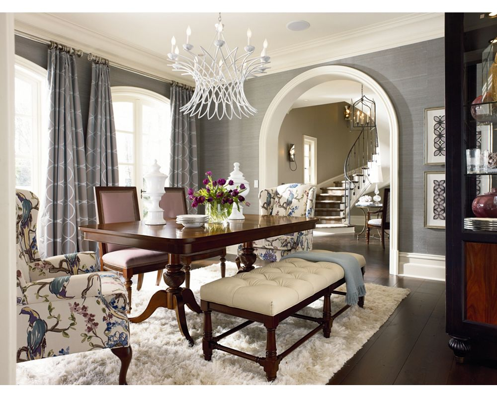 masai curio china dining room furniture thomasville
