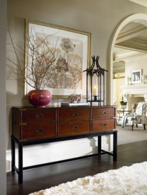 Thomasville Sofa Table Image collections Table Decoration Ideas