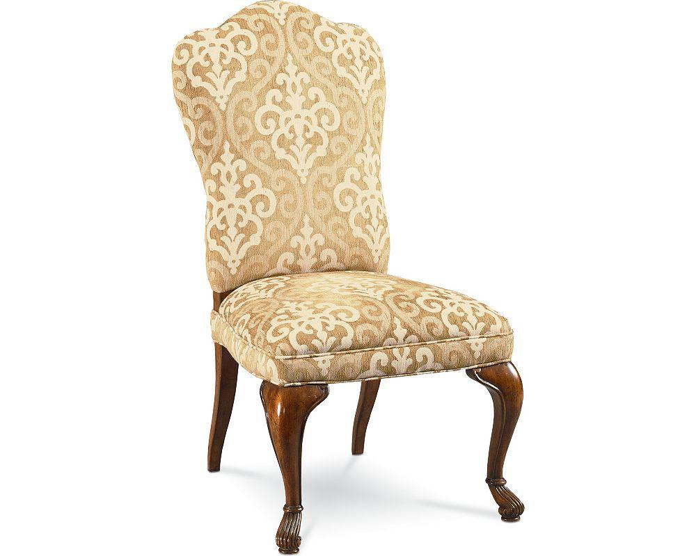 Cassara Upholstered Side Chair
