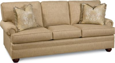 Simple Choices 3 Seat Sofa | Living Room Furniture | Thomasville Furniture