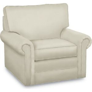 Simple Choices Swivel Base Chair
