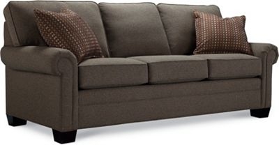 Simple Choices Queen Sleeper Sofa