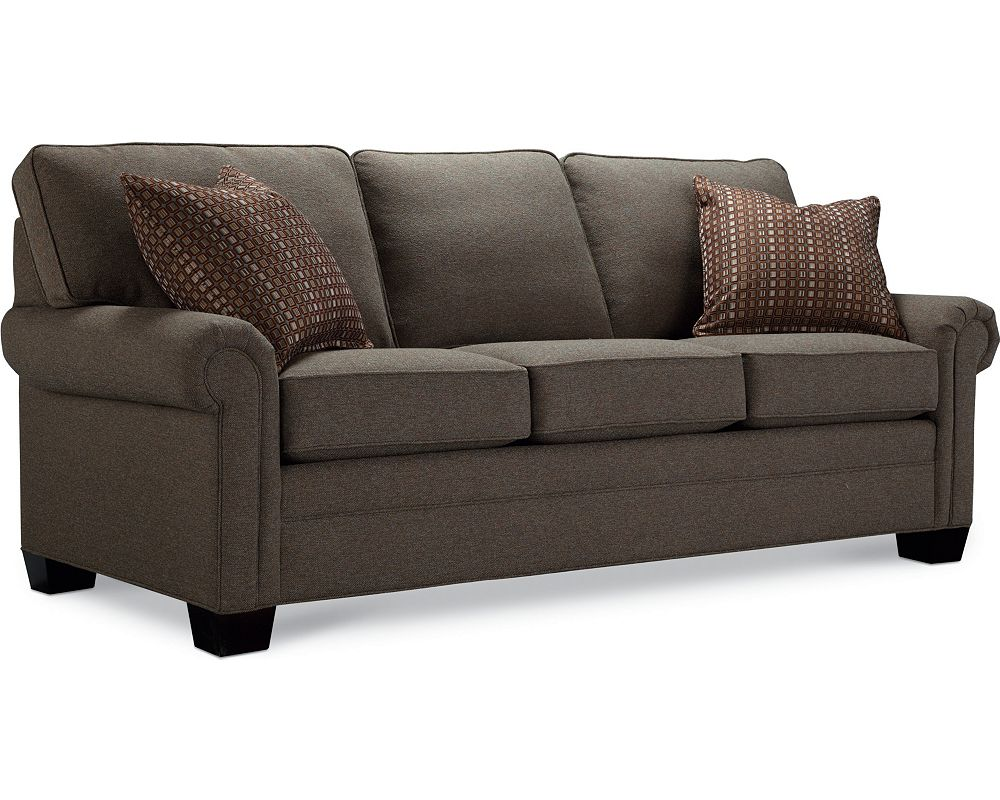 Simple Choices 3 Seat Sofa | Living Room Furniture | Thomasville ...