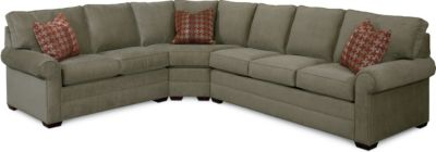 Delicieux Simple Choices Sectional