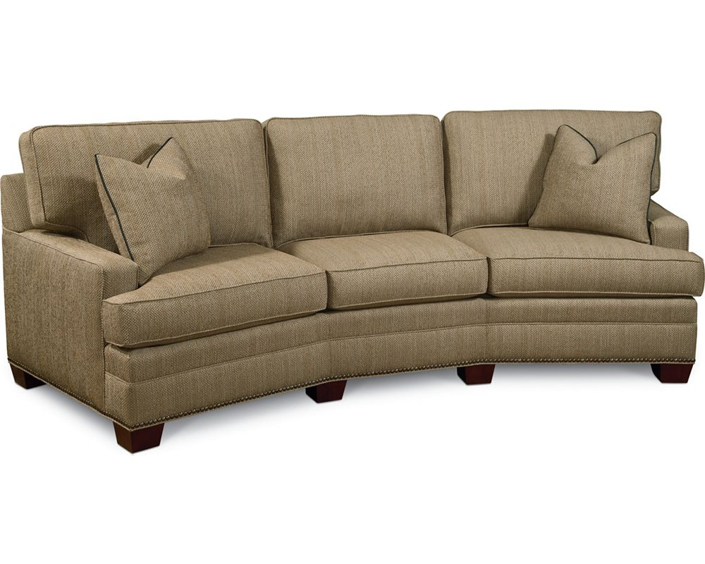 Simple Choices Wedge Sofa Thomasville Furniture