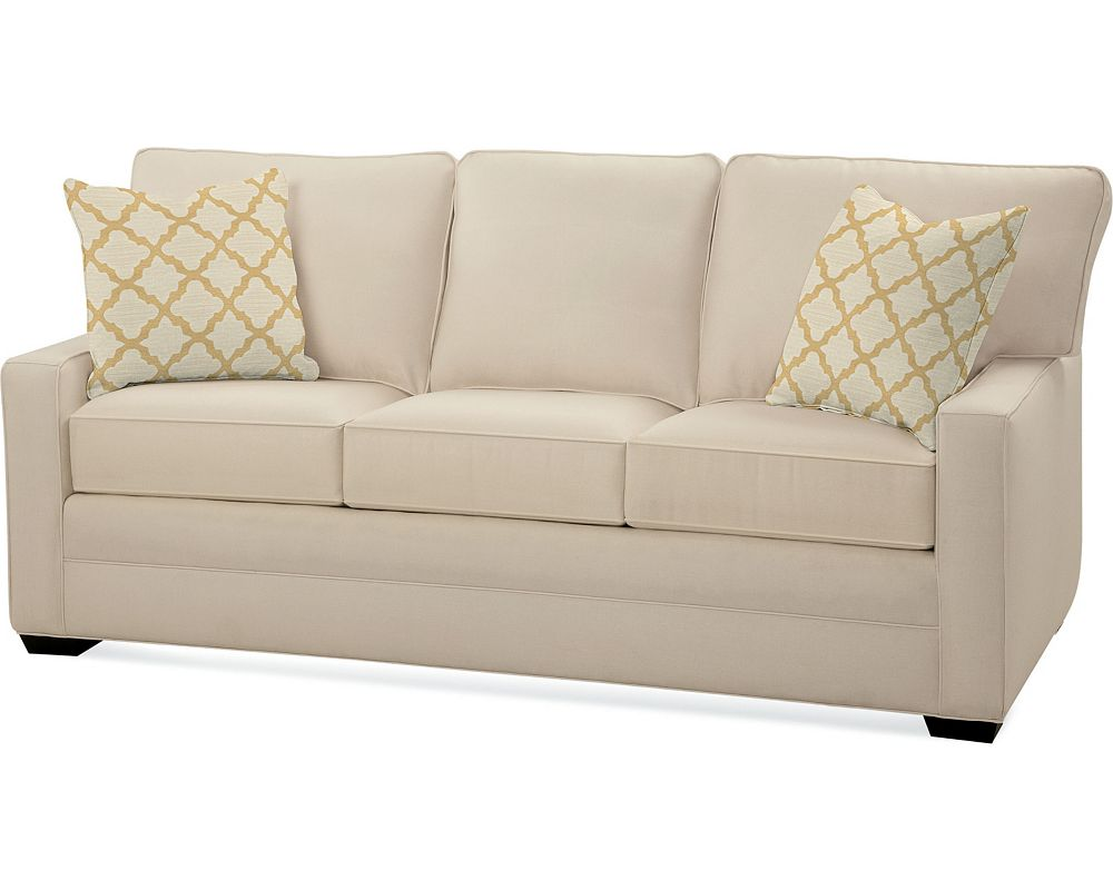 Simple Choices 3 Seat Sofa Living Room Furniture