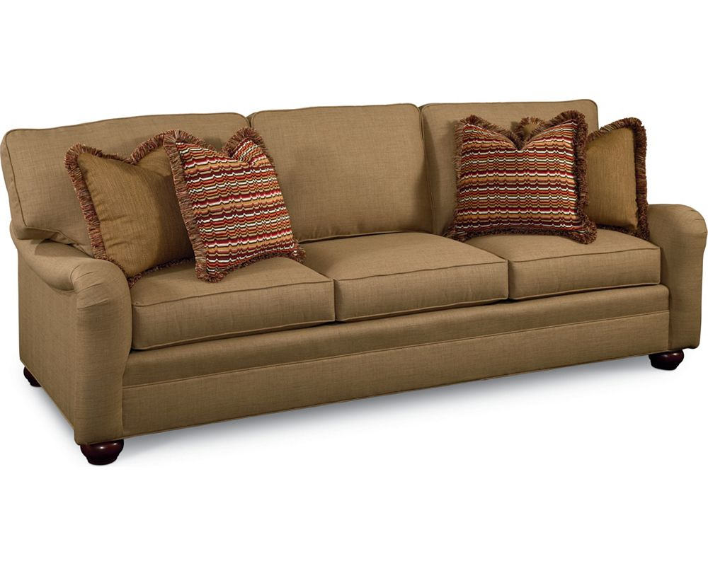 Simple Choices Large 3 Seat Sofa Living Room Furniture